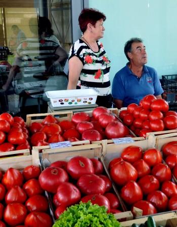 В България работят десет фермерски пазара