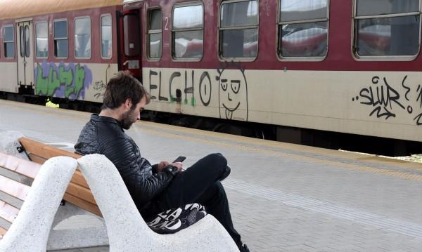Стари влакове, по стари линии, пътническо приключение