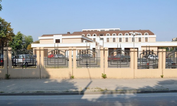 Училища и забавачки също с мерки срещу тероризма