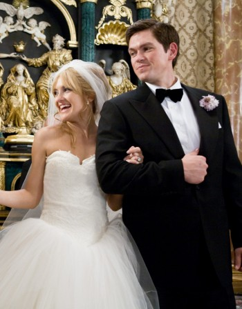 Защо младоженците са обезсърчени за секс в първата брачна нощ?