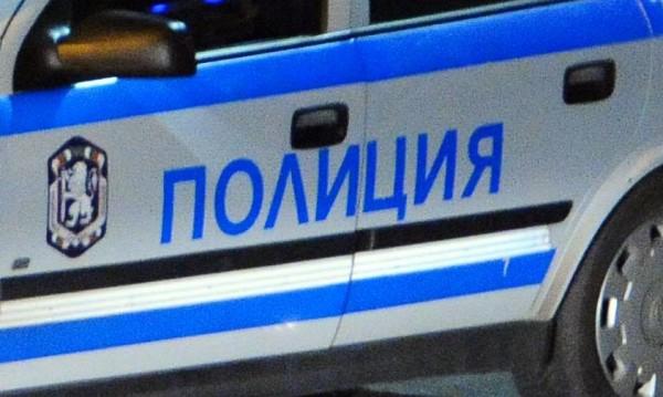 Джигит преби общинар на наказателен паркинг в Русе
