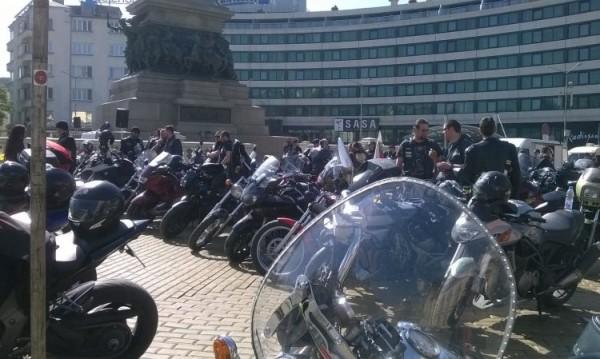 Готвят Гражданска отговорност за мотоциклети и ремаркета