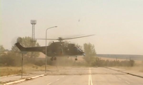 Хеликоптери ще кацат в двора на МБАЛ-Русе