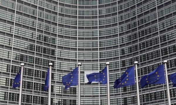Къде сме ние? Ние още си искаме в ЕС!