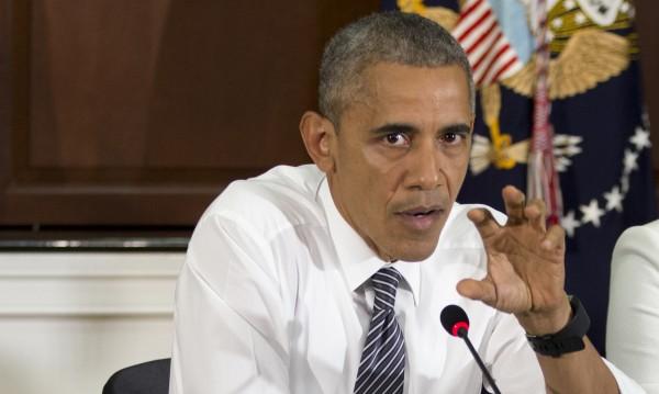 Обама остро осъди кървавата атака в Ница