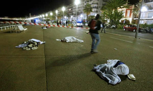 Терористът от Ница – французин от тунизийски произход