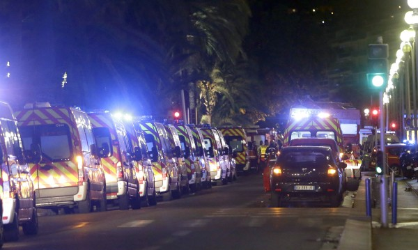 Двама българи в неизвестност и един ранен в Ница