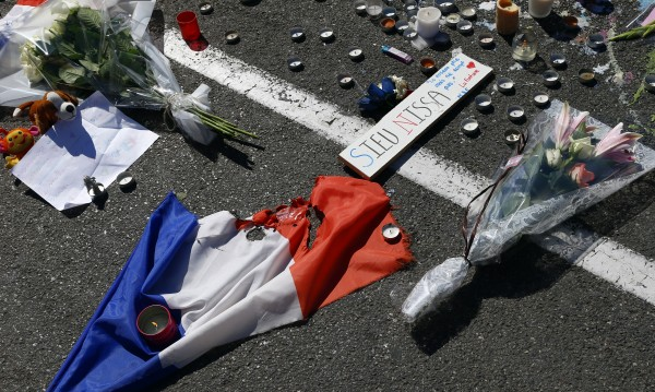 Нападателят от Ница в SMS: Искам повече оръжия!