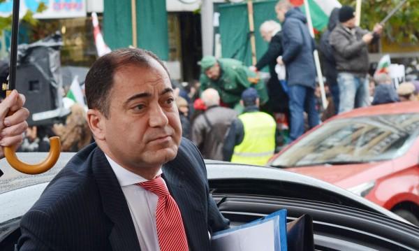 Посланик Гьокче: Арестите на съдии в Турция – планувани