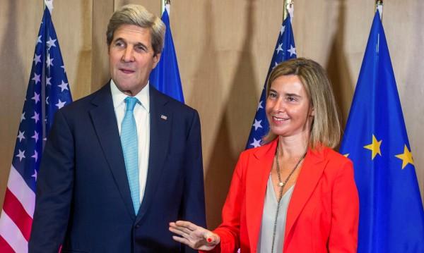САЩ и Европа до Ердоган: Можете да загубите НАТО и ЕС!