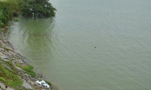 Труп на мъж е намерен в река Глазне в Банско