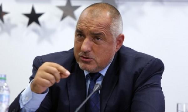 Борисов: Гарант сме за членството ни в НАТО и ЕС!
