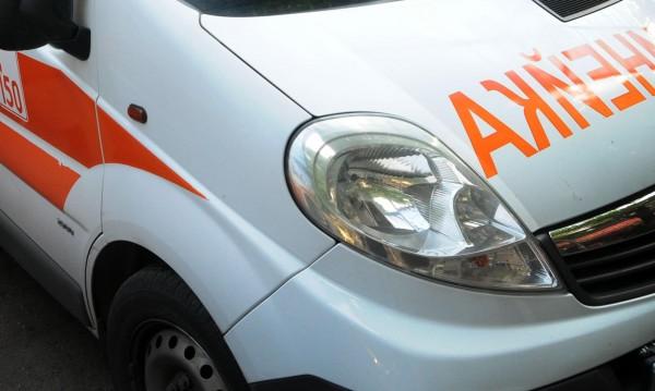 Трима пострадаха при катастрофа във Варна