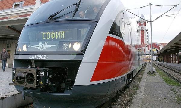 В БДЖ има системен недостиг на изправни локомотиви