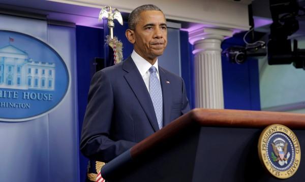 Подходът мечта на Обама към тероризма се оказа кошмар