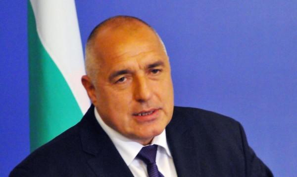 Борисов прати съболезнования в Мюнхен