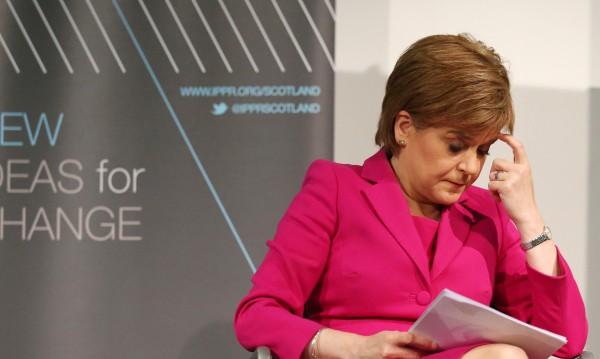След Brexit: Шотландия се готви за независимост