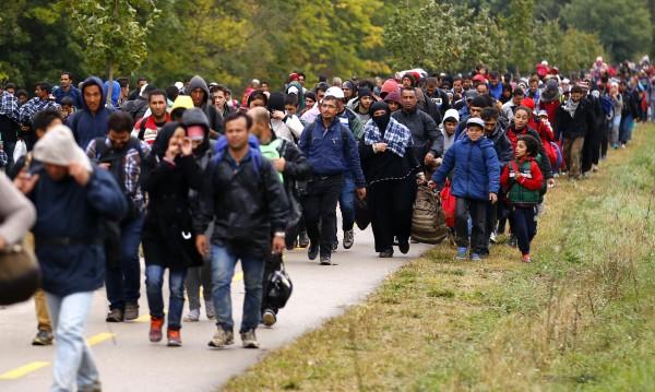 И ние да си направим референдум за бежанците!