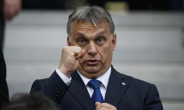 """Миграцията  била """"отрова"""", Унгария нямало да я приема"""