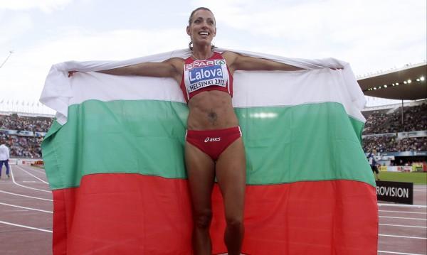 Ивет ще е българският знаменосец в Рио