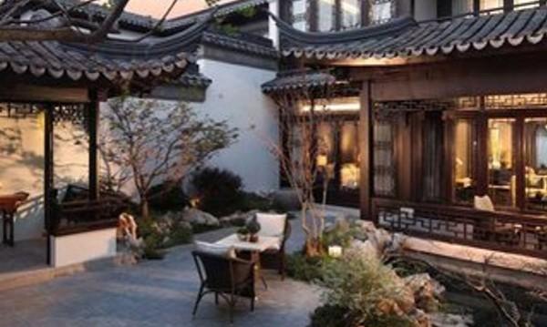 Най-скъпата къща в Китай - ваша за $201 милиона