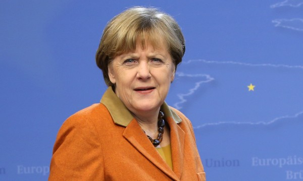 """Само 8% от германците вярват, че Меркел """"може да го направи"""""""