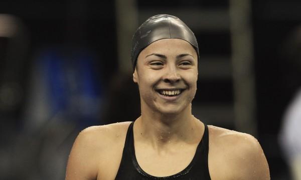Турчин заплашва родна плувкиня преди Рио