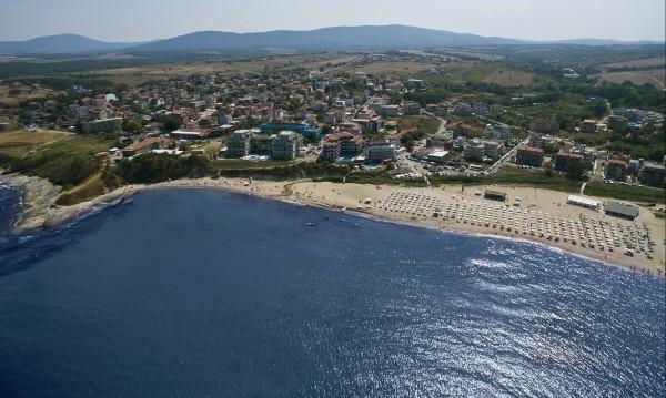 Доказано: Морето край Лозенец е кристално чисто