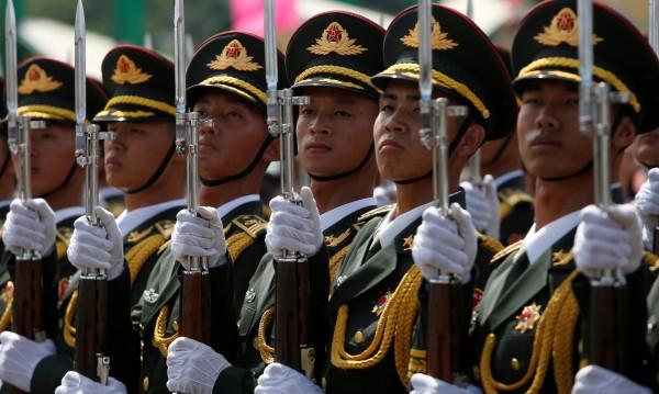 Резултат с изображение за армията на Виетнам