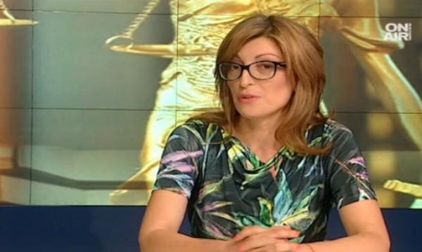 Захариева: Турция да иска Абдулах от държавата, в която е!
