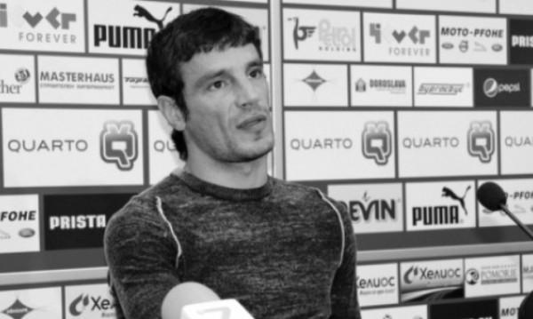 Треньорът на Спартак Варна почина внезапно