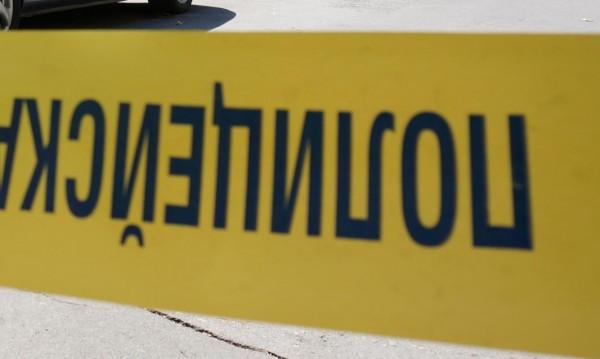 Пернишки полицаи иззеха незаконно оръжие и граната