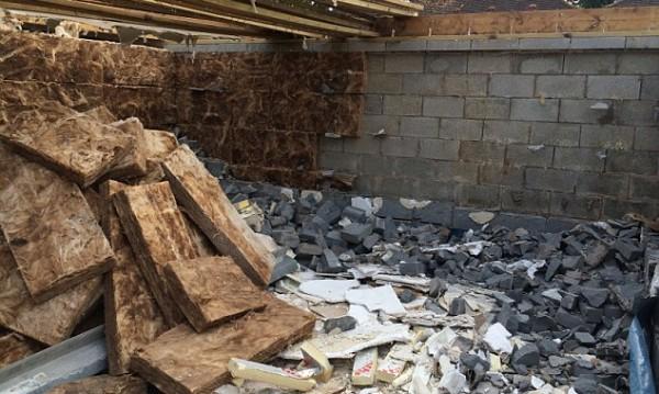 Лондон не е BG гето: Принудиха нашенец да събори постройка