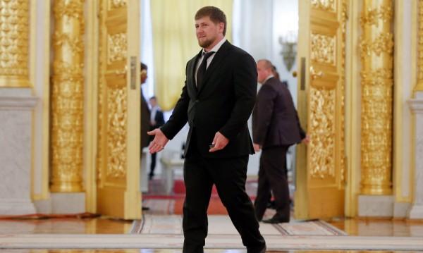 Чечения може сама да унищожи ИД в Сирия!