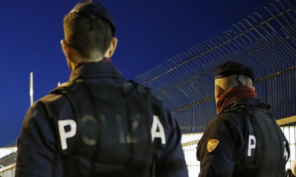 Арест за италиански сенатор за връзки с мафията