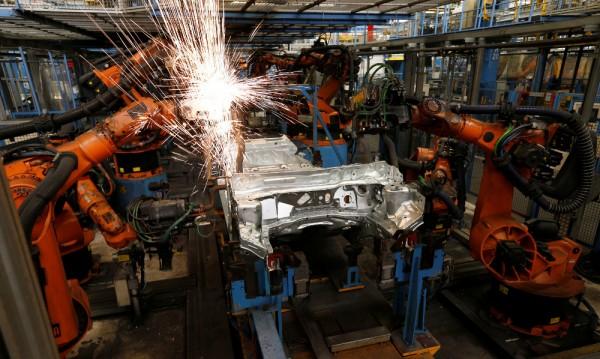 Бъдещето на трудовия пазар – роботите