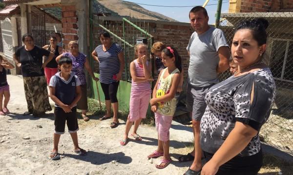 300 роми искат водомери, ВиК-Пловдив - мълчи