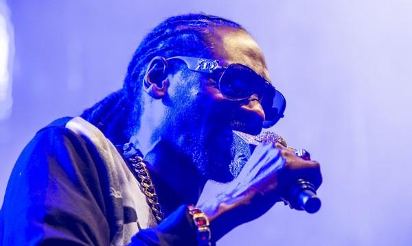 Трагедия: 42-ма са ранени на концерт на рапъра Снуп Дог