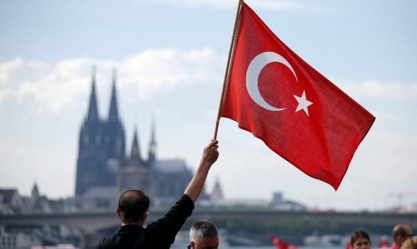 В Австрия сравниха преврата в Турция с подпалването на Райхстага