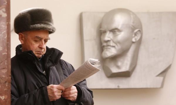 Нови професии в Русия: Медийни полицаи