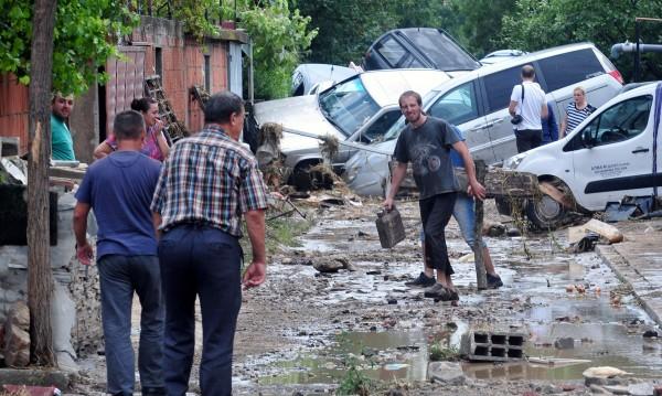 Плевнелиев прати съболезнования до Георги Иванов