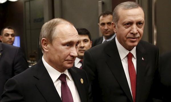 Сближаване Турция - Русия? На Германия не й пука!