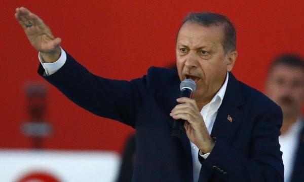 Турция в Европейския съюз? Едва ли!