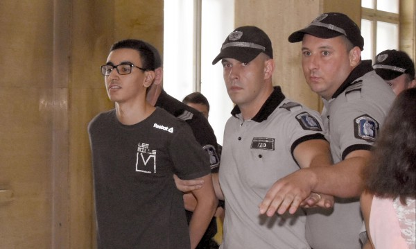 Мурад Хамид дошъл у нас не като терорист, а като турист