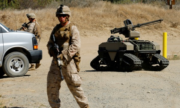 US военни излъгали в доклади за ИД, не било толкова розово