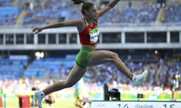 И спортист №1 на България отпадна от Игрите в Рио