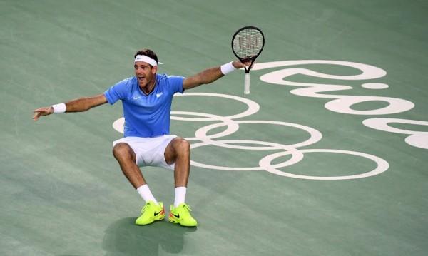 Дел Потро надви Надал и е на финал в Рио
