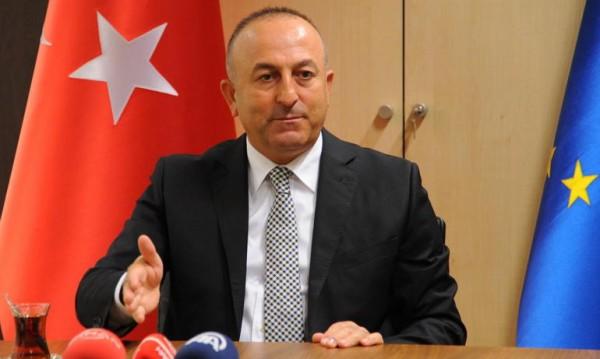 Турският външен министър: ЕС ни унижава!