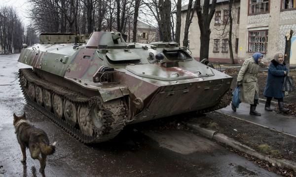 Политици настояват: Германия да прати оръжия на Киев!