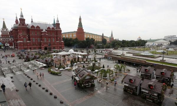 """Задкулисни промени в """"Играта на тронове"""" в Кремъл"""